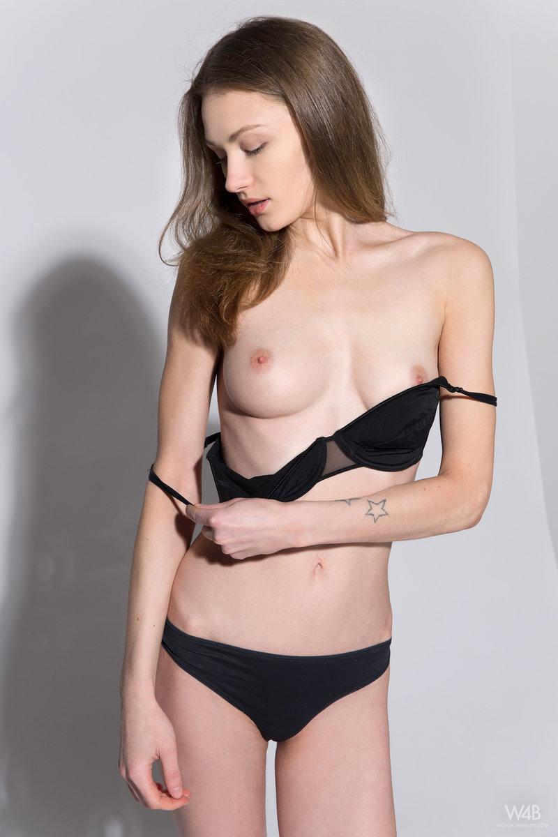 Секс с порномоделью фотосет — 4
