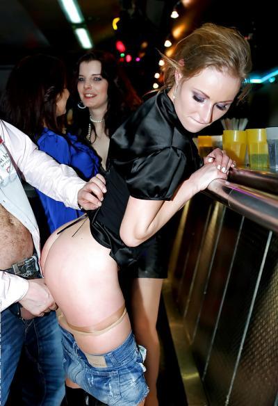 Оргия в ночном клубе 12 фото