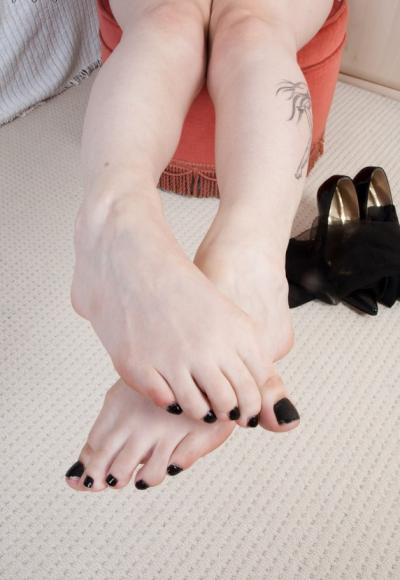 Фетиш ног крупным планом 16 фото