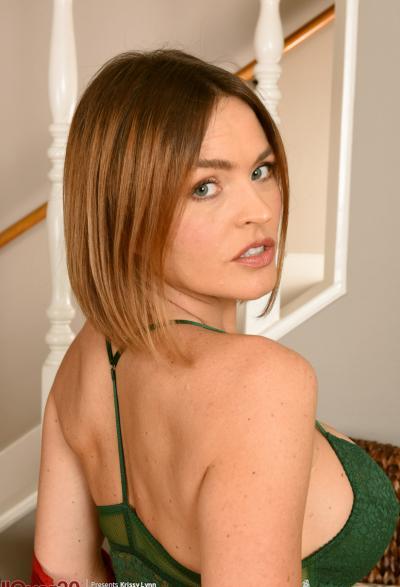 30-летняя милфа Krissy Lynn 7 фото
